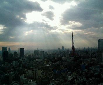 TOKYO TOWER_c0025217_1533161.jpg