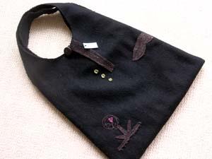 Loupeで買った川名さんのバッグ。_a0026127_025231.jpg