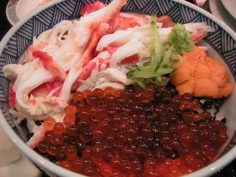 娘のリクエストは築地で寿司が食べたい!!でした。OKよ〜_b0033423_21505471.jpg