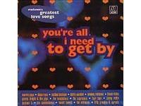 「Motown\'s Greatest Love Songs」_c0048418_16484284.jpg