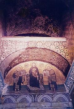アヤソフィア寺院のモザイク画_c0011649_0381836.jpg