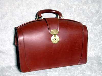 31a856003f Lloyd'sのダレスバッグ : 幌馬車2台の道楽日記