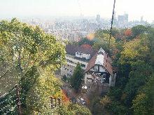 ひとりで神戸を遊ぶ・布引ハーブ園_c0055363_20501075.jpg