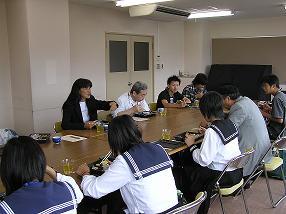 川での福祉と教育の全国大会(2005.10.9:中村市)_f0000771_16503026.jpg