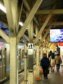 大森駅_d0039955_91077.jpg