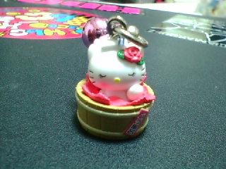 今日のキティ☆_c0038096_022499.jpg
