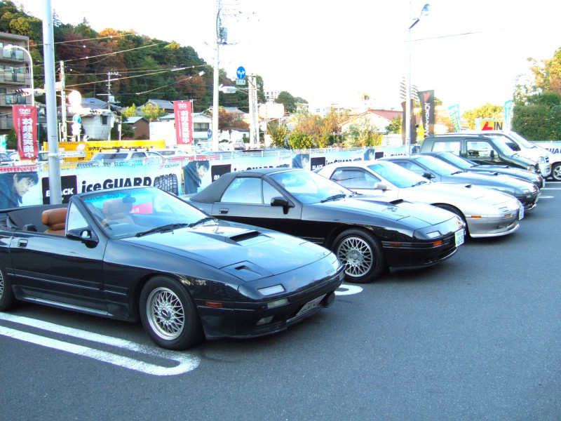 RX-8クラッチOFF会_e0003660_23194139.jpg