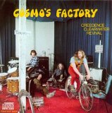 Creedence Clearwater Revival 「Cosmo\'s Factory」(1970)_c0048418_21415472.jpg
