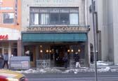 Starbucks @YongexBloor