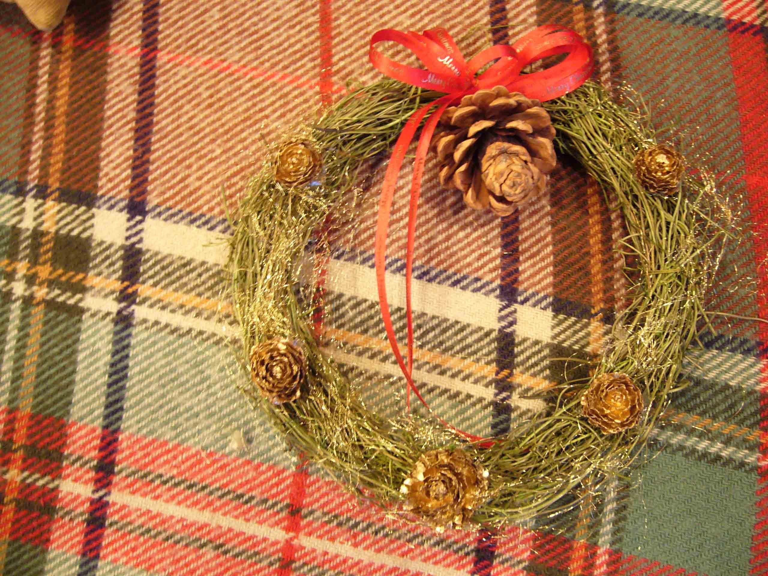 クリスマスの準備_a0053662_0315553.jpg