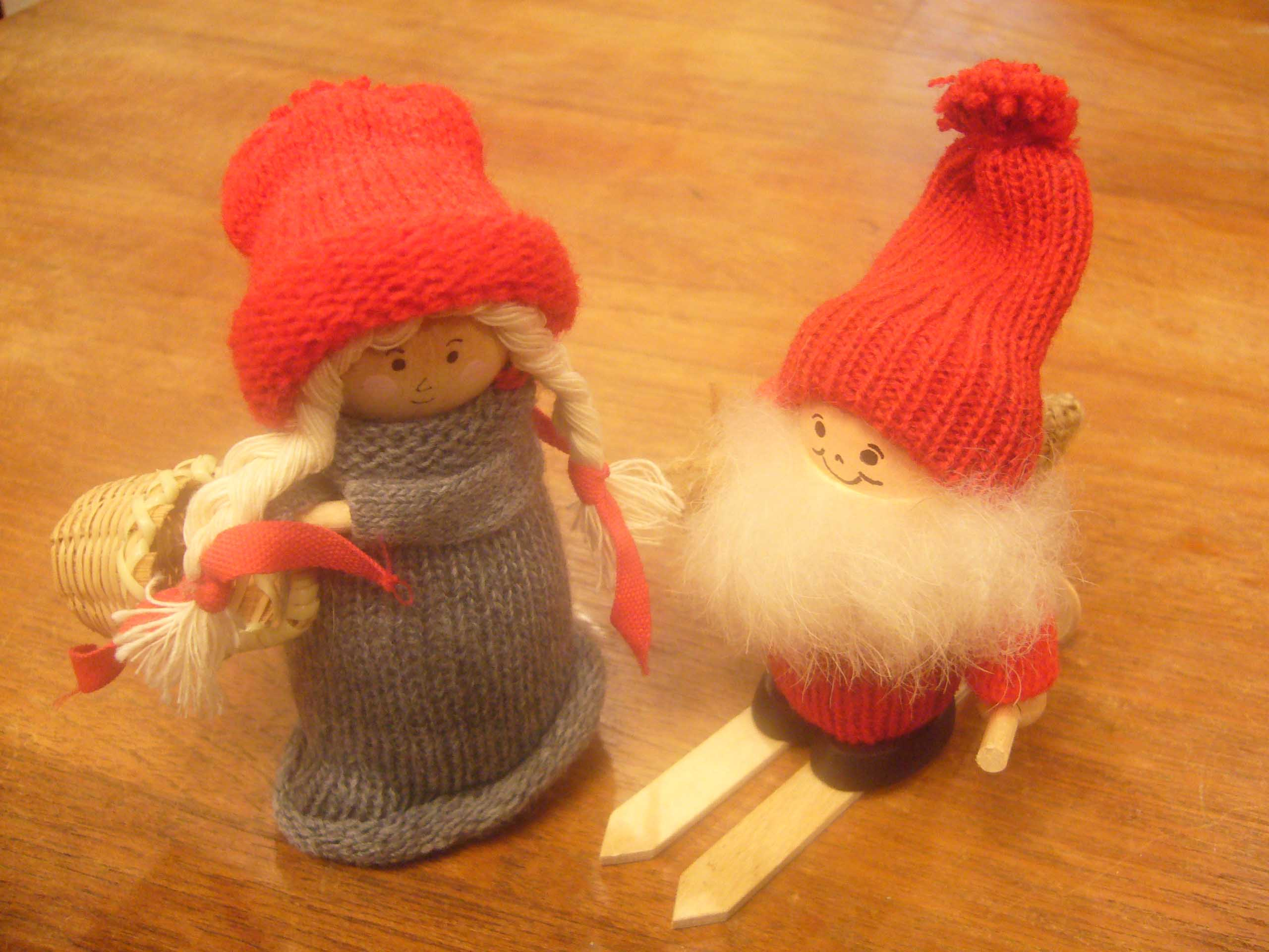 クリスマスの準備_a0053662_0322572.jpg