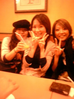 優しい友達沢山さっ☆ _c0038077_1240313.jpg