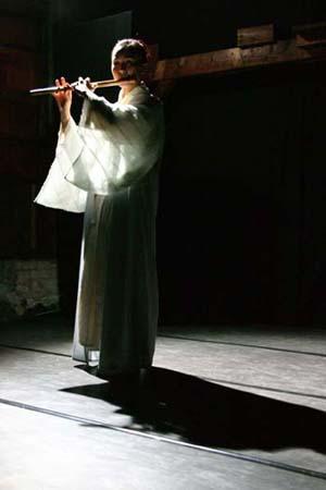 雪華抄-第三-天の川 公演終了いたしました _b0044718_0315074.jpg