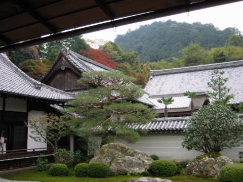 京都・近江の旅 南禅寺周辺 (2)_b0053765_23214646.jpg