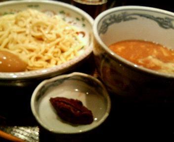 麺屋武蔵 新宿店_c0025217_23122335.jpg