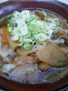 日本全国ドサ周り中の、ゆめちゃん食事日記_c0026674_14234960.jpg