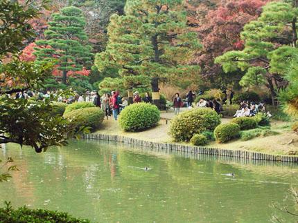 """""""観楓(かんぷう)    \""""Viewing Maple Trees\""""_b0029036_2055938.jpg"""