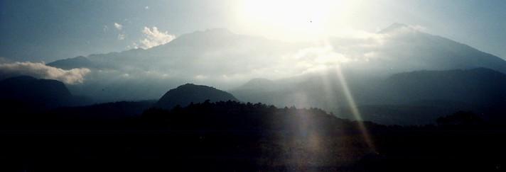 アルーシャ国立公園 ARUSHA (2)_c0011649_23179100.jpg