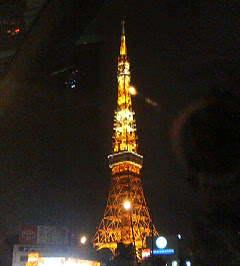東京タワー_c0052615_2403490.jpg