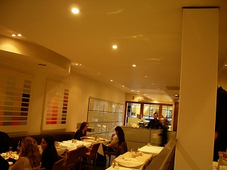 JOE\'S Restaurant_e0076932_7204187.jpg