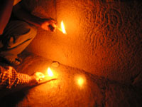 (イリジウム通信)地下王墓の石室へ_b0062963_1351064.jpg