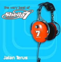 "最新アルバム:The Very Best of Sheila On 7 ""Jalan Terus""_a0054926_1612579.jpg"