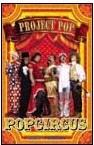 新アルバム:Pop Circus@Project Pop_a0054926_16532068.jpg