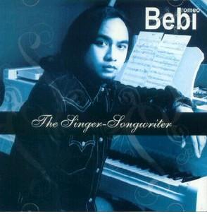 新アルバム:Bebi Romeo The Singer-Songwriter_a0054926_17181423.jpg