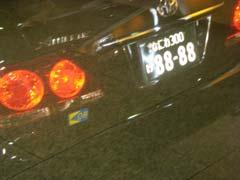 タクシー用字光式ナンバープレートについて_b0054727_129030.jpg
