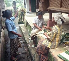 Baliの物乞い_f0011059_23303492.jpg