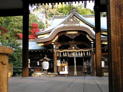 上御霊神社_e0048413_22311059.jpg