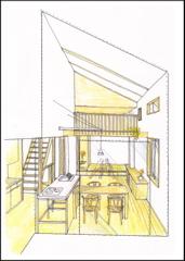 足立区Nさんの家オープンハウスのお知らせ/ユックリ町家「N」_c0004024_1144014.jpg