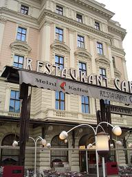 ウィーンで朝食を   ウイーン(オーストリア)_e0074251_9323890.jpg