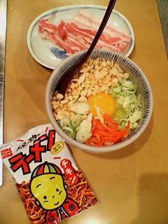 日本全国ドサ周り中の、ゆめちゃん食事日記_c0026674_14393298.jpg