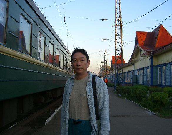 寝台車の遠足_e0077899_134136.jpg