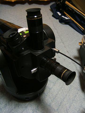 望遠鏡アクセサリ購入_e0089232_2323695.jpg