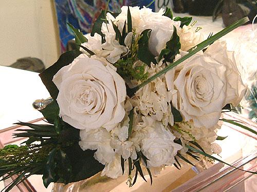 パリの結婚式 セーヌ川で船上パーティー_c0024345_6204778.jpg
