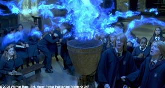 『Harry Potter and the Goblet of Fire』と消えた英国階級社会_e0039500_762546.jpg