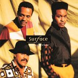 Surface 「The Best Surface: A Nice Time for Loving」(1991)_c0048418_22434160.jpg