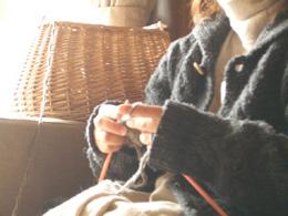 「brise douce* handmade」のbrisedouceさん登場!_c0039735_13544450.jpg
