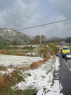 白い風土への慕情・・・雪景色の豊後_c0001578_1501448.jpg