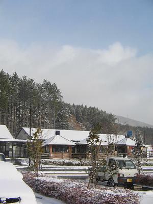 白い風土への慕情・・・雪景色の豊後_c0001578_1503067.jpg