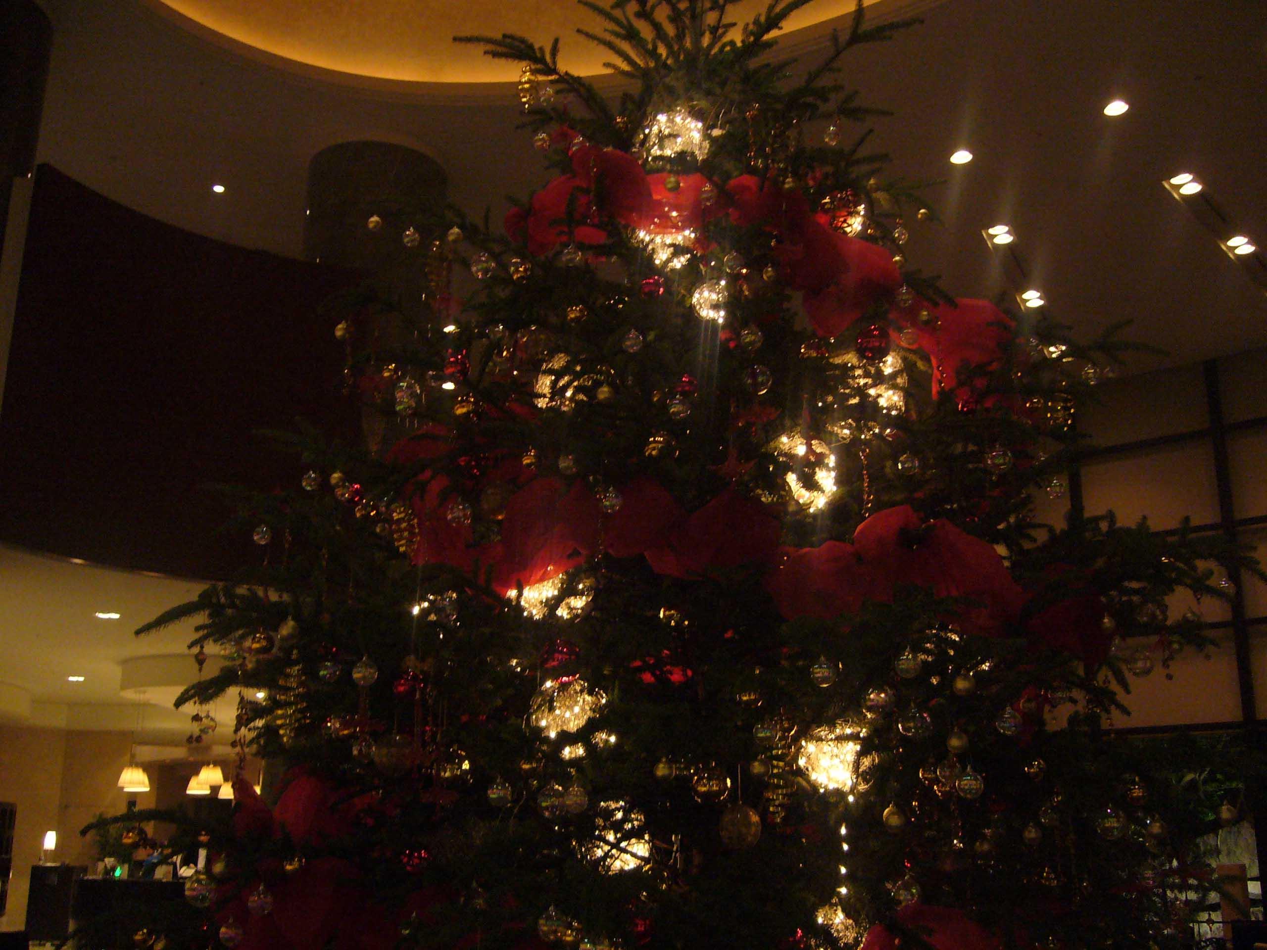REUGEのクリスマスベル♪_a0053662_064636.jpg
