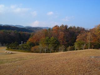 久しぶりに足ならしに行ってきました。 青山四季のさと_d0055236_16472066.jpg