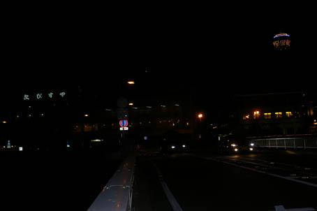 晩秋の名残り(六国見山)と冬の装い(江ノ島ライトアップ)_c0014967_8575246.jpg