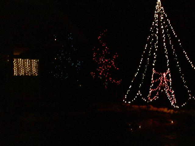 クリスマスー☆_a0062869_18272744.jpg