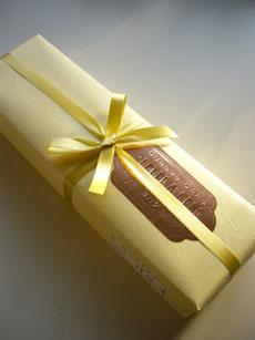中目黒 ヨハンのチーズケーキ_b0048834_10511040.jpg