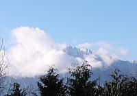 甲斐駒ケ岳と雲_f0019247_23325764.jpg