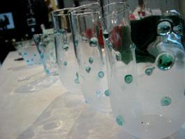 『Glass de X\'mas』速報!_a0017350_0505726.jpg