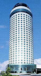 札幌プリンスホテルタワー : 人形町からごちそうさま